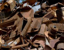 Iron and Steel Recycling